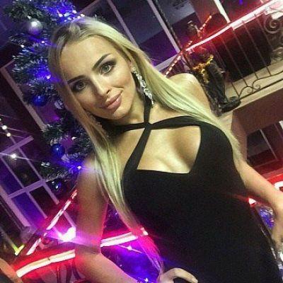 фотка Таня