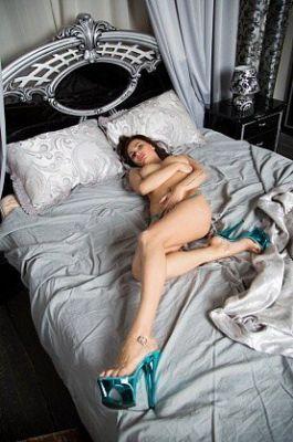 Лара, фото с сайта SexSPb.club