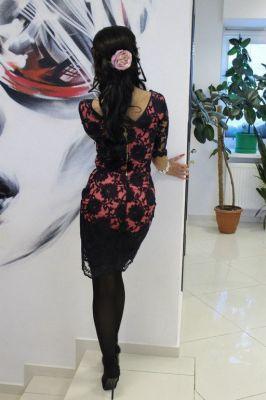 Настя — фото и отзывы о девушке