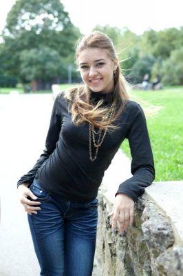 Таня — фото и отзывы о девушке
