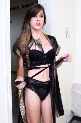 Софи Транссексуалка из Питера
