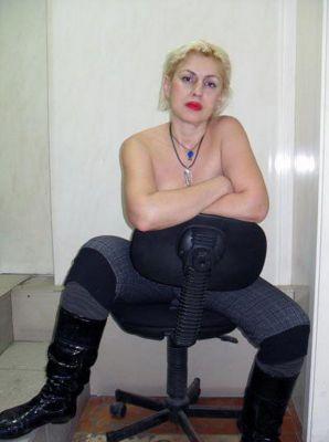 Сильва — анкета девушки и фото