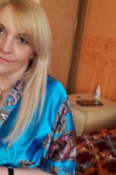 Девушка Рита клубничка (Петербург), 8 953 340-33-19