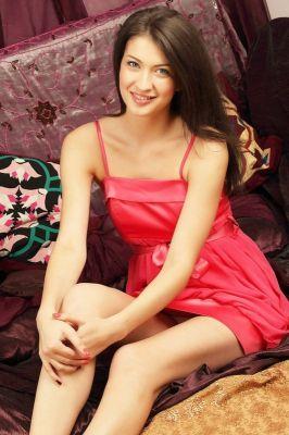 Евгения, фото с сайта SexSPb.club
