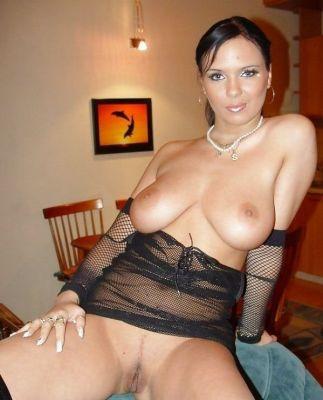 Полина, фото с сайта SexSPb.club