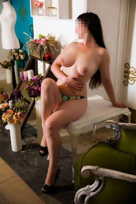 Катерина, эротические фото