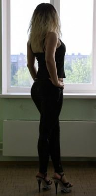 Лиза — экспресс-знакомство для секса от 2500