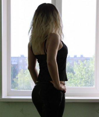 Лиза, анкета на SexSPb.club