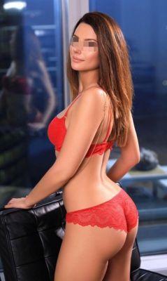 Алена — анкета девушки и фото