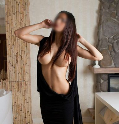 Ольга, 34 лет — массаж с окончанием