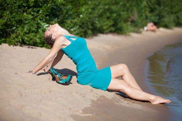 Знакомства в Питере — Лика, 27 лет