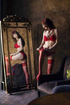 Кира, фото с SexSPb.club