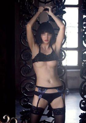 Алена, фото с сайта SexSPb.club