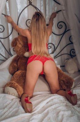 Лена, фото с SexSPb.club
