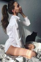 Танюша — знакомства для секса в Питере