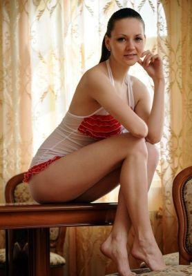 Дина (Петербург), эротические фото