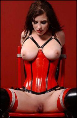 Надежда, фото с сайта SexSPb.club