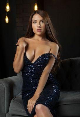 Лиза , фото с сайта SexSPb.club
