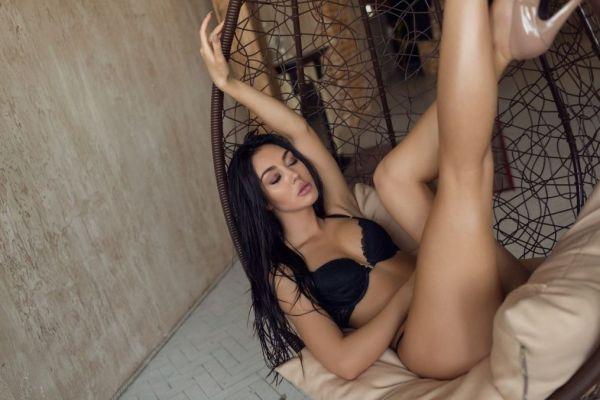 Оксана  — экспресс-знакомство для секса от 1300