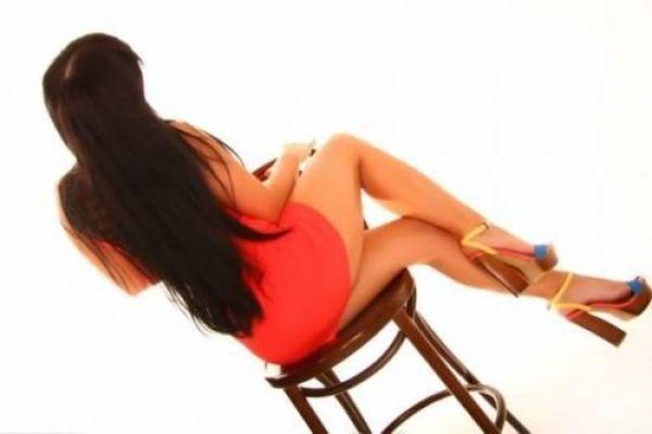 Алёна , фото с сайта SexSPb.club