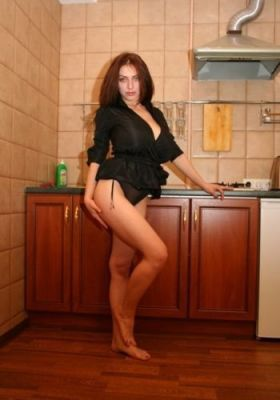 Жанна, фото с сайта SexSPb.club