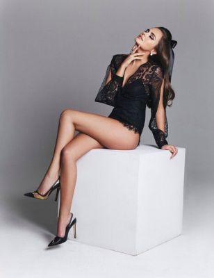Эмма, анкета на SexSPb.club