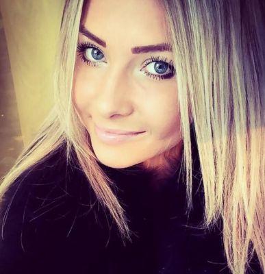 индивидуалка Викуля, закажите девушку онлайн