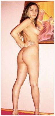 Амина, возраст: 24 рост: 166, вес: 49