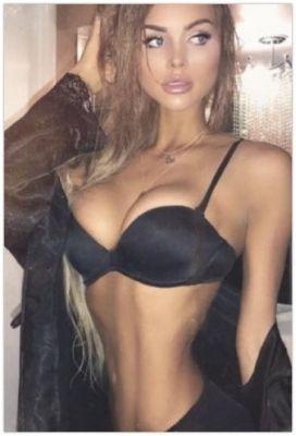 Жасмин — BDSM секс круглосуточно