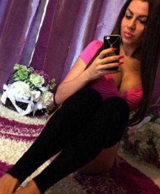 Карина из Санкт-Петербург_r, забронировать на час