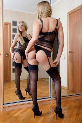 Проститутка негритянка Аня, 26 лет