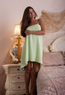 Настя, рост: 165, вес: 50 — проститутка с настоящими фото