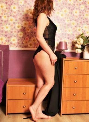 проститутка Кира Егоровна, номер телефона 8 911 820-46-67, круглосуточно