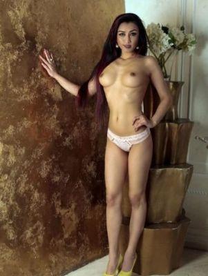 Анкета проститутки: Диля, 28 лет, г. Санкт-Петербург (Калининский)