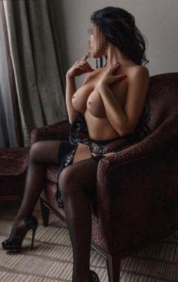 девушка массажистка Яна, от 10000 руб. в час