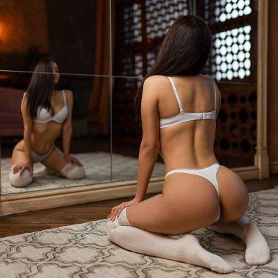 Маша — проститутка для девушек от 3500 руб. в час